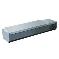 Холодильная витрина GASTRORAG VRX 1600/330