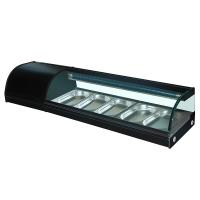 Витрина холодильная для тапас GASTRORAG VRX-TS1500