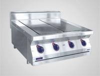Плита электрическая четырехконфорочная без жарочного шкафа ЭПК-47Н настольная