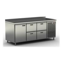 Стол холодильный Cryspi СШС-4,1-1850