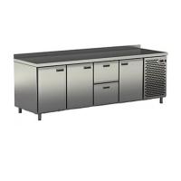 Стол холодильный Cryspi СШС-2,3 GN-2300