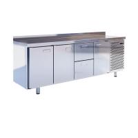Стол холодильный Cryspi СШС-2,3-2300