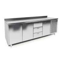 Стол холодильный Cryspi СШС-3,3-2300