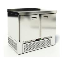 Стол холодильный  Italfrost СШС-0,2-1000 NDSBS