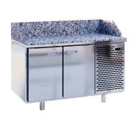 Стол холодильный для пиццы Cryspi СШC-0,2 GN-1400 NRGBS