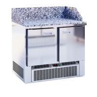 Стол холодильный для пиццы Cryspi СШС-0,2 GN-1000 NDGBS