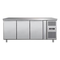 Стол холодильный RWA гастронормированный GN3100TN эк