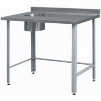 Стол для сбора отходов СРО-3/1600/800-Ц