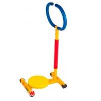 Тренажер детский Твистер с ручкой