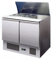 Салат-бар Cooleq S900 STD