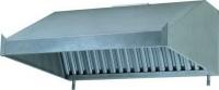 Зонт вентиляционный ХС 518