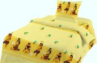 Комплект детского постельного белья — бязь ШУЯ