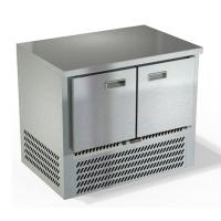 Стол холодильный центральный Техно-ТТ СПН/О-121/20-1006