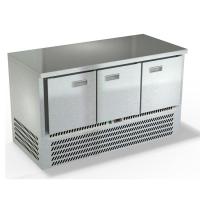 Стол холодильный центральный Техно-ТТ СПН/О-121/30-1406