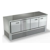 Стол холодильный центральный Техно-ТТ СПН/О-121/40-1906