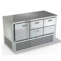 Стол холодильный центральный Техно-ТТ СПН/О-122/14-1407