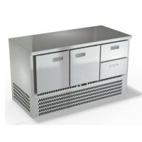 Стол холодильный центральный Техно-ТТ СПН/О-122/22-1406