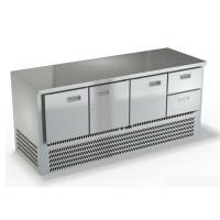 Стол холодильный центральный Техно-ТТ СПН/О-122/32-1906