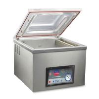 Аппарат упаковочный вакуумный IVP-400/2F с опцией газонаполнения