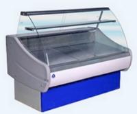 Витрина холодильная ВХС-0,25 Таир1221 (1,2)