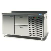 Морозильный стол EQTA Smart СШН-2,1 GN-1400