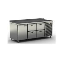 Стол морозильный Cryspi СШН-4,1 GN-1850