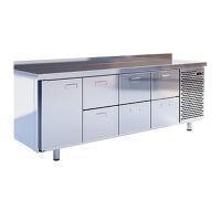 Стол морозильный Cryspi СШН-6,1-2300