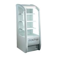 Горка холодильная ITON OF50H160G