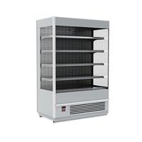 Витрина холодильная пристенная Carboma Cube ВХСп-1,9