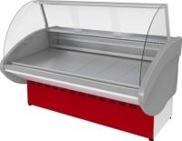 Витрина холодильная ВХС-3,0 Илеть (Статика)