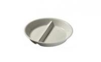 Тарелка для главного блюда c делением Blanco 570403