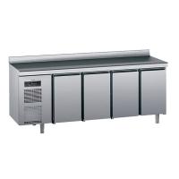 Cтол c морозильным шкафом Sagi KIСBA