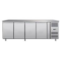 Морозильный стол Forcar GN4100BT