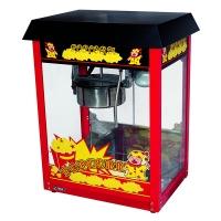 Аппарат для попкорна Viatto ET-POP6A-R