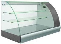 Витрина холодильная ВХС-1,2 Арго XL (вентилируемая)