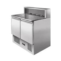Стол холодильный для пиццы Koreco SESL 3831