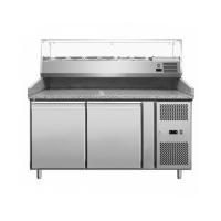 Стол холодильный для пиццы Koreco SPZ 2600 TN