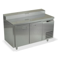 Стол для пиццы Техно-ТТ СПБ/П-126/20-1307