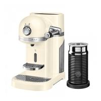 Кофемашина KitchenAid 5KES0504EAC кремовый