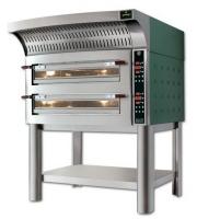 Печь для пиццы MX 635L/2М