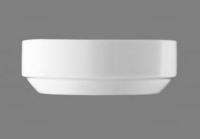 Круглая чаша для салата, десерта Blanco