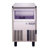 Льдогенератор кубикового льда Simag SDN 65