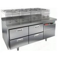 Холодильный стол Hicold SN 22/TN LT