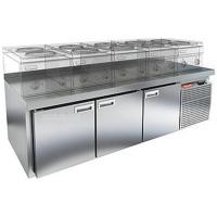 Холодильный стол Hicold SN 111/TN LT SH