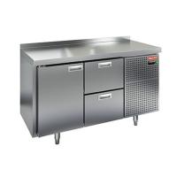 Холодильный стол Hicold GN 12/BT LT