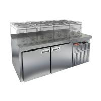 Холодильный стол Hicold GN 11/BT LT SH