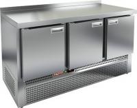 Стол морозильный GNE 111/BT
