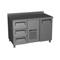 Холодильный стол ТМ ROSSO 2GN/NT Carboma 13
