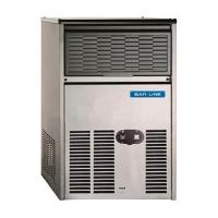 Льдогенератор Scotsman B 2008 WS