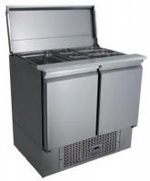 Стол холодильный TSS2S